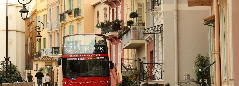 Monte Carlo le grand tour