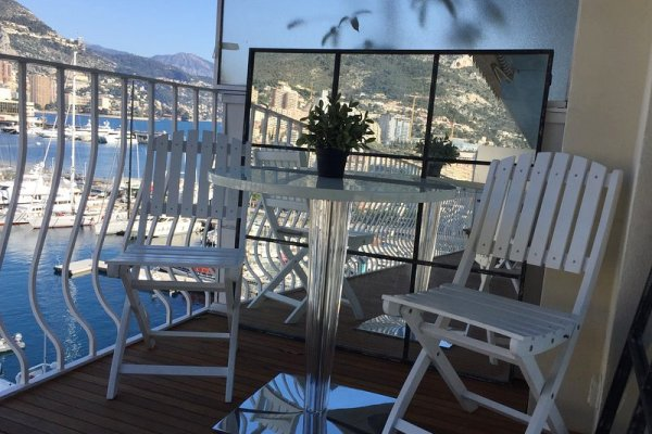 Holiday Apartments and Villas in Monte Carlo