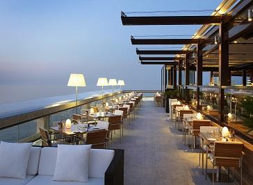 Horizon Deck Restaurant & Champagne