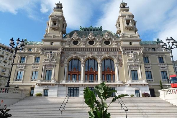 Opera Monte Carlo