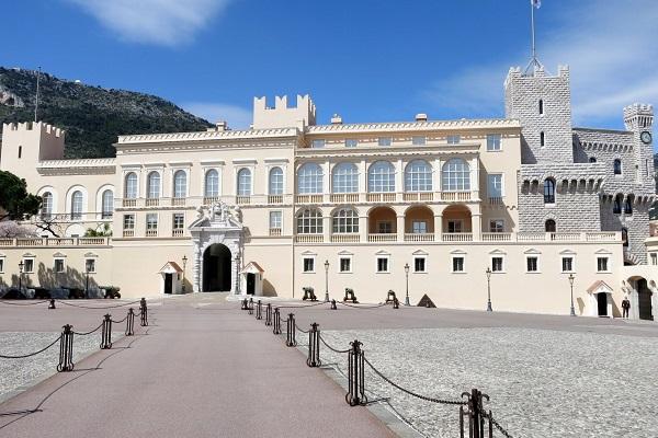 Prince's Palace of Monte Carlo