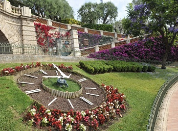 Princess Antoinette Park