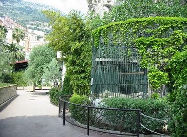 Zoological Gardens Monte Carlo