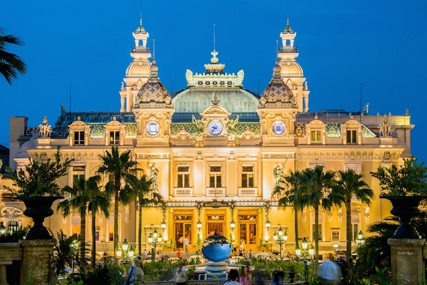 Attractions and Places to Visit in Monte Carlo